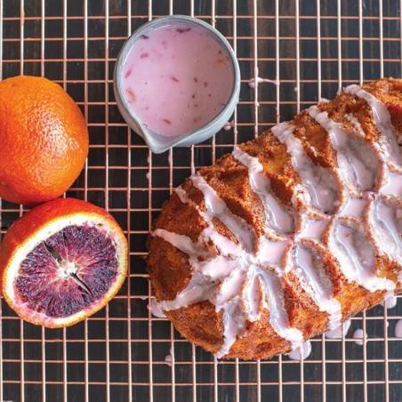 Nordic Ware Jubilee Loaf Pan - Mimocook