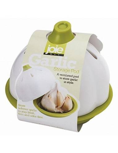 Joie garlic storage pod