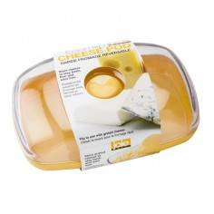 Joie Fresh Flip Cheese Saver Pod