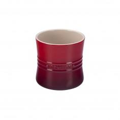 Le Creuset Stoneware large Utensil Jar