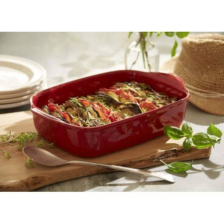 Emile Henry Rectangular oven dish - Mimocook