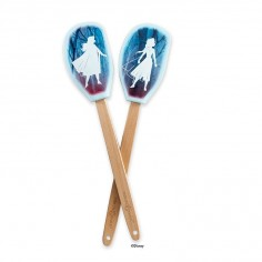 Nordic Ware Disney Frozen 2 set 2 Large spatulas