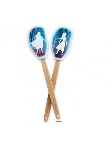 Nordic Ware Disney Frozen 2 set 2 Large spatulas