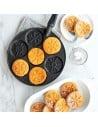 Nordic Ware Disney Frozen 2 snowflake pancake pan