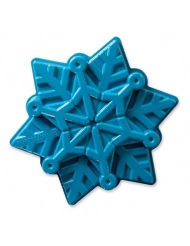 Nordic Ware Disney Frozen 2 Cast Snowflake cake pan