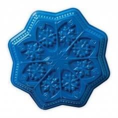 Forma Snowflake Shortbread da Nordic Ware - Mimocook