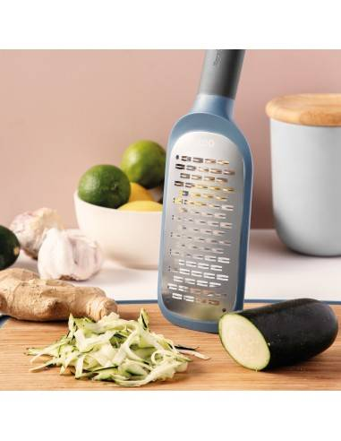 BergHOFF Leo Double Sided Ribbon Grater
