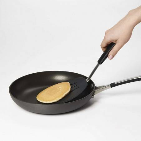 OXO Silicone Flexible Pancake Turner - Mimocook