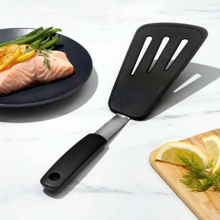 OXO Silicone Flexible Omelette Turner - Mimocook