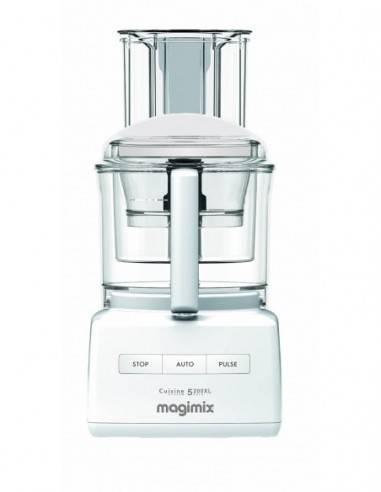 Magimix 5200XL Food Processor - Mimocook