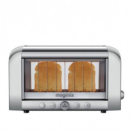 Magimix Vision Toaster - Mimocook