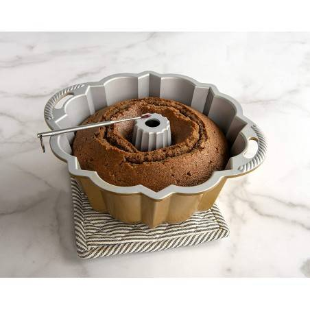 Nordic Ware Reusable Bundt Cake Thermometer - Mimocook