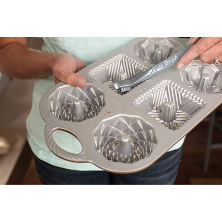 Nordic Ware Ultimate Bundt Cleaning Tool - Mimocook