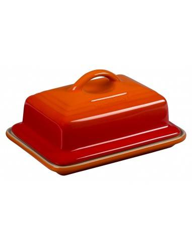 Le Creuset Stoneware Butter Dish - Mimocook