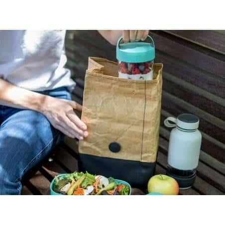 Lékué LunchBag To Go - Mimocook