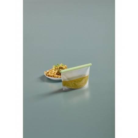 Saco reutilizável 500ml da Lékué - Mimocook