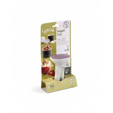 Lékué Veggie Cup - Mimocook