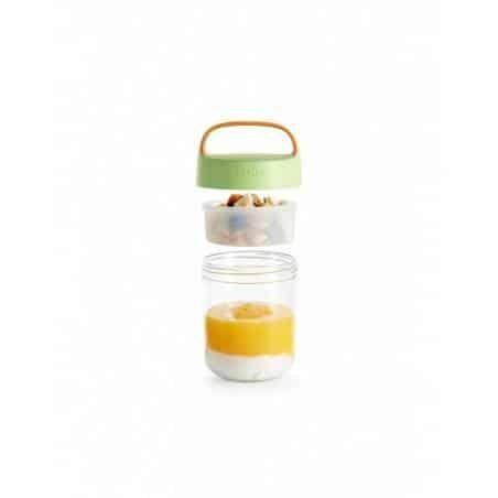 Lékué Jar To Go 400 ml - Mimocook