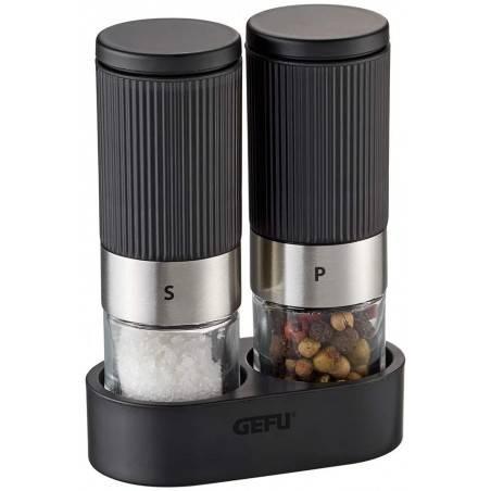 Mini Moinhos para sal e pimenta Tusome Gefu - Mimocook