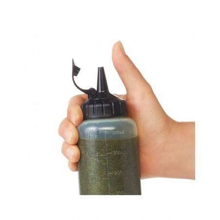 Garrafa Doseadora de Molhos da OXO - Mimocook