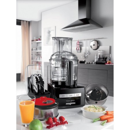 Magimix 5200XL Premium Food Processor - Mimocook