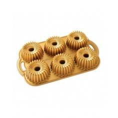 Forma Brilliance Bundtlette Nordic Ware - Mimocook