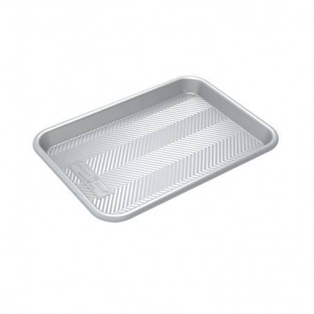 Tabuleiro Prism 30,7x22 cm da Nordic Ware - Mimocook