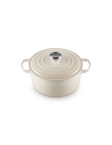 Le Creuset Cocotte Cast Iron Round Casserole 26cm