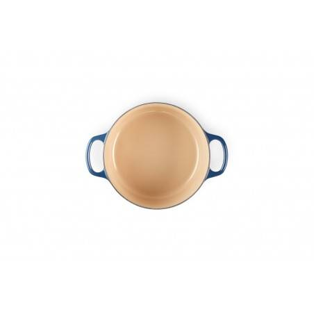 Le Creuset Hex Round Casserole 22cm limited ediiton - Mimocook