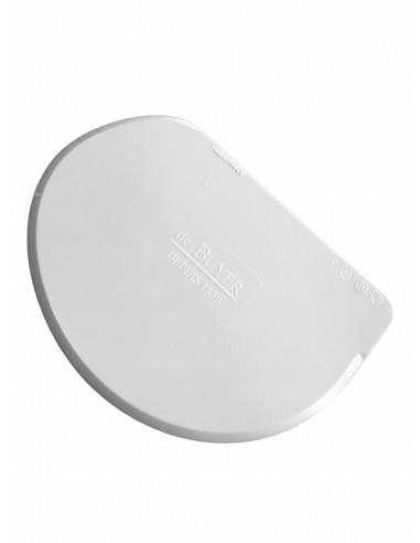 De Buyer Flexible rounded plastic scraper - Mimocook