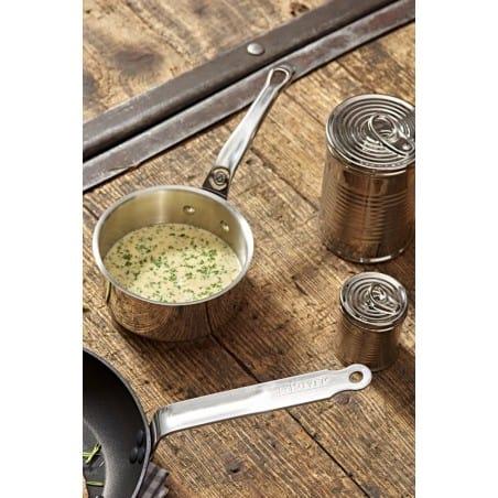 De Buyer Affinity saucepan - Mimocook
