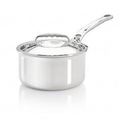 De Buyer Affinity saucepan with lid - Mimocook
