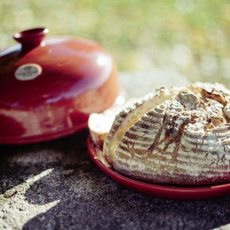 Emile Henry Bread Cloche - Mimocook