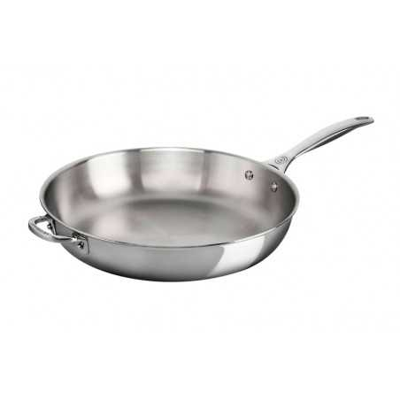 Le Creuset Frying Pan Uncoated - Mimocook