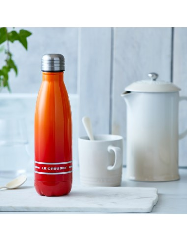 Le Creuset 0,5L Insulated Bottle - Mimocook