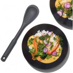 Colher de cozinhar de silicone da OXO - Mimocook