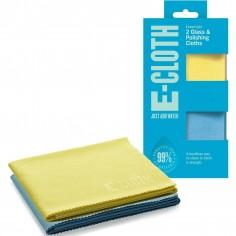 E-Cloth Glass and Polishing Cloth - Mimocook