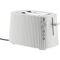 Alessi Plissé Toaster white - Mimocook