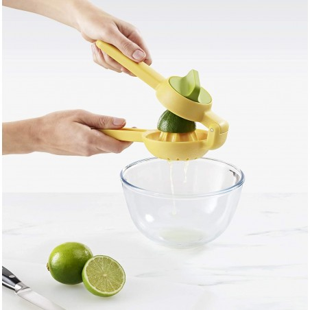 Joseph Joseph JuiceMax Dual-Action Citrus Press - Mimocook