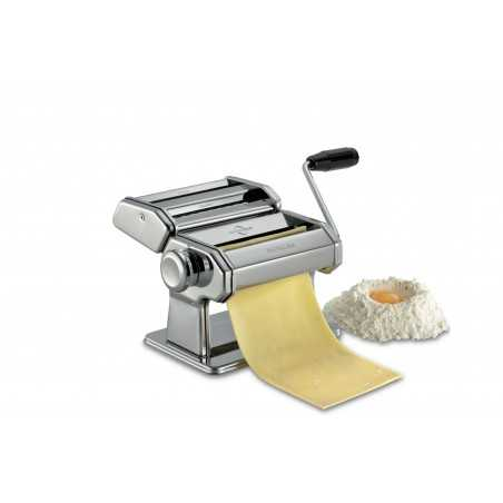 Máquina para massa Compack Kuchenprofi - Mimocook
