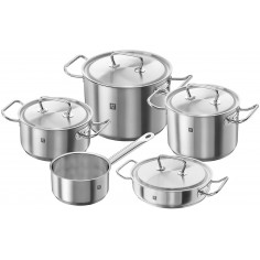 ZWILLING Twin Classic Cookware set 5 pcs - Mimocook