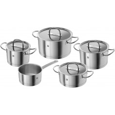 ZWILLING Prime Cookware set 5 pcs - Mimocook