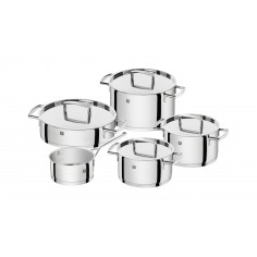 ZWILLING Passion Cookware set 5 pcs - Mimocook