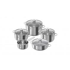 ZWILLING Twin Nova Cookware set 5 pcs - Mimocook