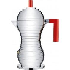Alessi Pulcina Expresso Coffee Maker 6 Cups - Mimocook
