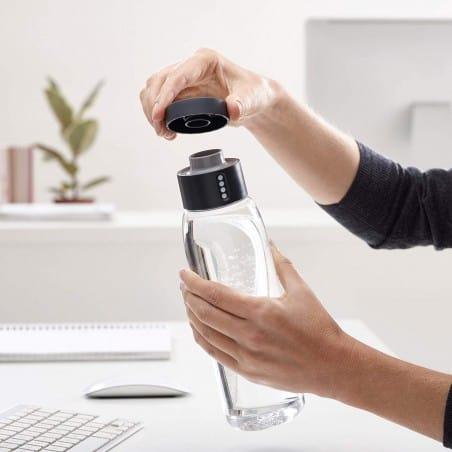 Botella de agua con Joseph Joseph De Punto - Mimocook