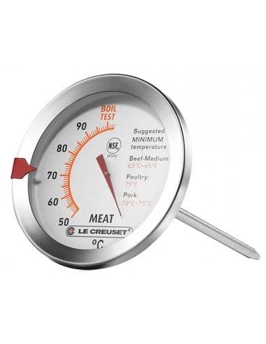 Termómetro para carne da Le Creuset - Mimocook