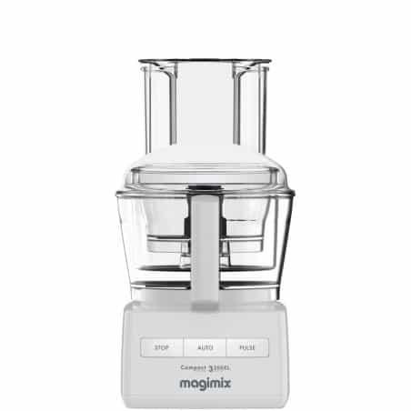 Robot de cozinha CS 3200 XL da Magimix - Mimocook