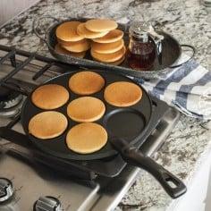 Nordic Ware Silver Dollar Pancake Pan - Mimocook