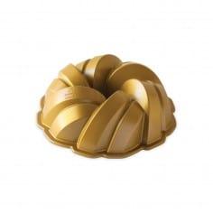 Forma Bundt Braided da Nordic Ware - Mimocook
